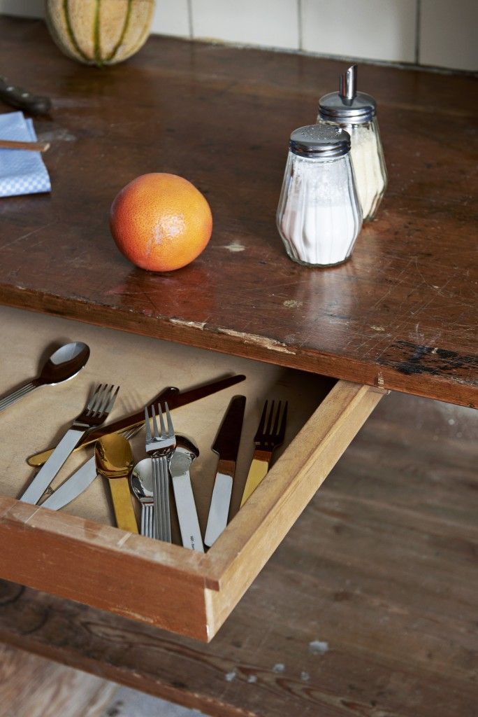 Italian Shaker_Everyday Cutlery